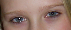 Ky's Eyes