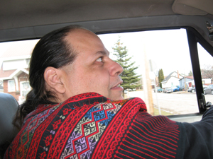 Samoan Jim