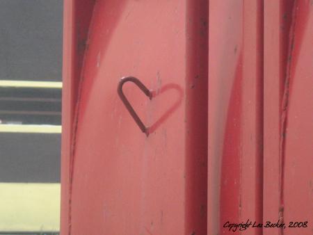 Image: I Heart U