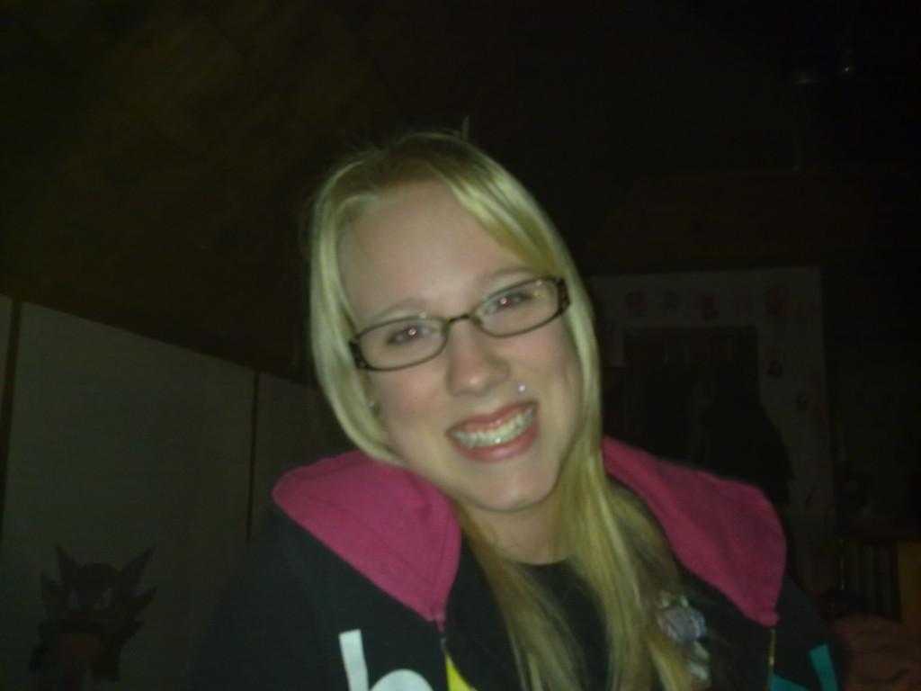 Kyla Becker, 2010
