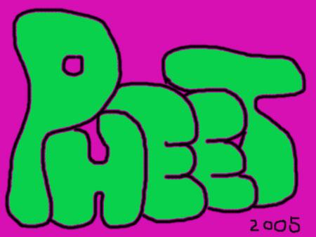 Pheet2005